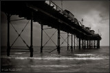 Teignmouth Pier Alternate