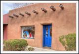 Art Galley in Taos