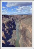 Rio Grande Gorge (looking south) (V)