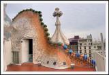 Gaudi's Barcelona 2006