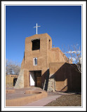 Oldest Church in US