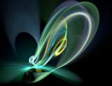 Curvaceous Light #5
