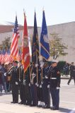 Veterans Day Parade in Downtown Dallas 2006