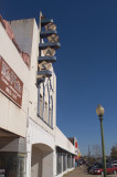 Texas Theatre on Jefferson Ave where Lee Harvey Oswald was caught