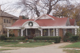 1026 N Beckley Ave, House Where Oswald had a Room on Nov 23, 1963
