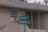 Lee Harvey Oswald  Lived at 604 Elsbeth before moving to Neely address