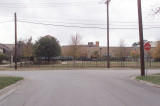 Rebuilt School Location on 10th