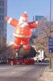 Neiman Marcus Adolphus Hotel Childrens Christmas Parade 2006