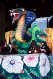 Mardi Gras Parades in New Orleans 2007