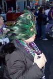 Mardi Gras New Orleans 2007