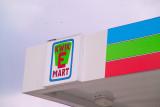 Kwik E Mart Fuel