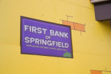 First Bank of Springfield