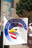 Supporters of the Holy Land Foundation in their Federal US Court Case