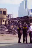 Southwest Industrial Gases Fire in Dallas Texas on July  25, 2007