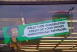 Refund Policy at Kwik E Mart
