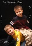 Zach & Dillon