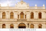 Ornately Oamaru