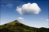 Little Fluffy Cloud