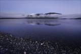 Lake Te Anau at Dawn