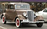 1934 Ford V8