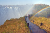 Stairway to Heaven (Victoria Falls)