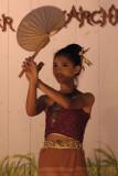 Thai dance in Chiang Rai