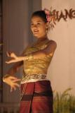 Thai dance in Chiang Rai II