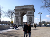 Paris 2007:    A Photo Journal