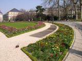 City Parks, a popular destination for locals.