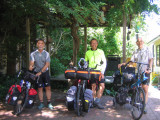 Herb's Freedom Ride 2007