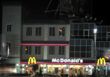 McDonalds-Airport Branch