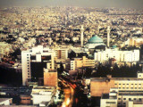 Amman-Close to Down Town