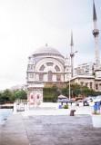 Ortakoy Mosque-Istanbul