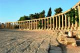 Columns of the Forum
