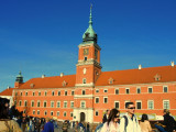 Warsaw-Old Town