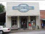 General store at historic Gruene.