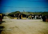 Mess Tent K-37 Spring 1951