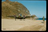C-45 at Yodo Island