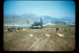 C-46 at Chungiu.....hate it when this happens!