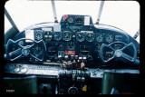 C-45 cockpit