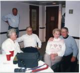 1st Gypsy reunion 1993.