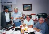 Bob Rogers, Neal Ormund, Bill Dehlinger, Tony Cuozzo