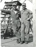 Bill Dehlinger and Bob Creutzinger