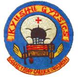 6461st. TCS Logo
