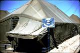 Greek tent