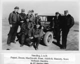 Gypsy Pilots-Spring 1951