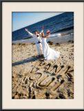 Sunny Cape Cod Beach Wedding with Mel & Chris