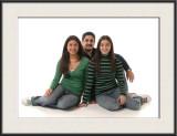 Alejandro's Family Photos