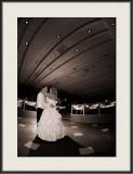Arika & John's Valentine Weekend Wedding