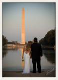 Heather & Jim's Downtown D.C. Wedding